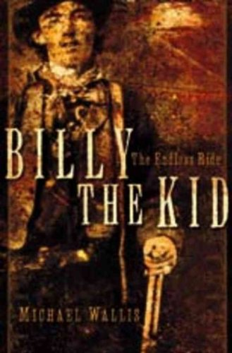 Download Billy The Kid The Endless Ride ebook