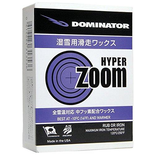 [해외]ドミネ?タ? Dominator HYPER ZOOM 하이퍼 줌 100g / Dominator Dominator HYPER Zoom Hyper Zoom 100g