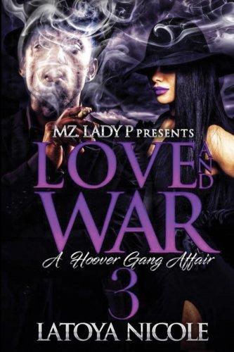 Books : Love and War 3: A Hoover Gang Affair (Volume 3)