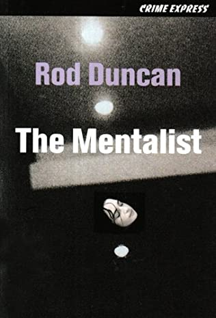 book cover of The Mentalist