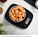Digital Kitchen Scale Digital Weight Grams and