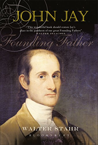 John Jay: Founding Father