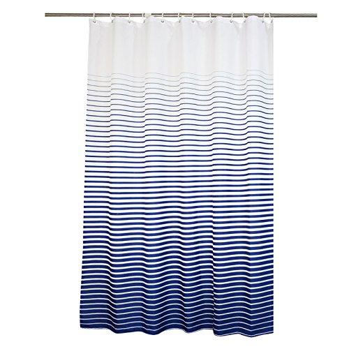 Amazon.com: Ufaitheart 36 X 78 Inch Long Shower Curtain