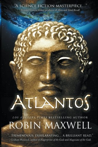 Atlantos (The Early Erthe Chronicles) (Volume 1)