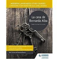 Modern Languages Study Guides: La casa de Bernarda