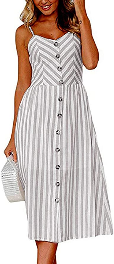 Siviki Womens Embroidered Hollow Lace Dress Wrapped Strap Off Shoulder Sleeveless Pleated Spaghetti Strap Sundress