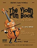 img - for The Violin Fun Book: for Young Students book / textbook / text book
