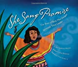 img - for She Sang Promise: The Story of Betty Mae Jumper, Seminole Tribal Leader book / textbook / text book
