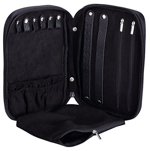 WODISON Zipper Carry-on Travel