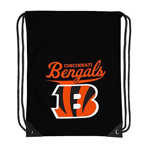 NFL Cincinnati Bengals Team Spirit Backsack]()