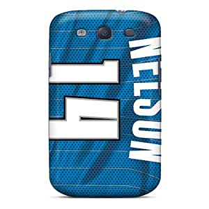 Perfect Player Jerseys Case Cover Skin For Galaxy S3 Phone Case