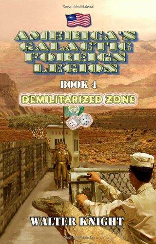 Demilitarized Zone (America