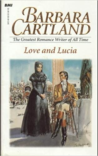 Book Love and Lucia