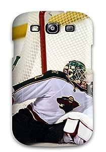 New Arrival Galaxy S3 Case Minnesota Wild Hockey Nhl (45) Case Cover