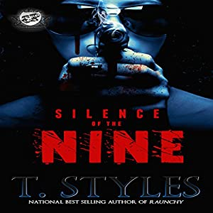Silence of the Nine Audiobook