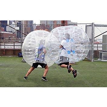 Nicky de St de regalo al aire libre de fútbol hinchable ...