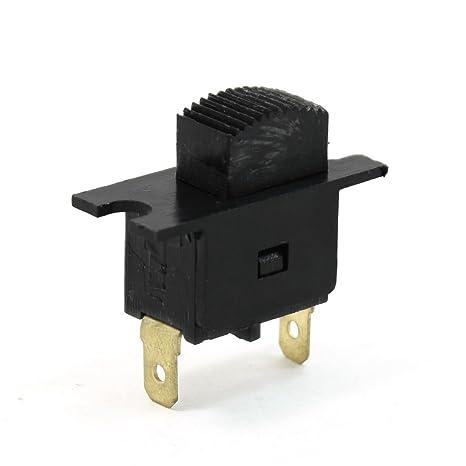 AC 220V 4A / 6A / 12A tipo de soldadura interruptor de encendido y apagado para