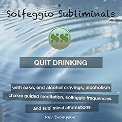 Quit Drinking with Ease, End Alcohol Cravings, Alcoholism