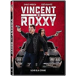 Vincent-N-Roxxy [DVD]