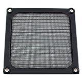 92mm Aluminum Mesh Fan Filter/Grill