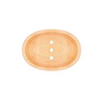 Lieblich Umiwe Seifenschale, Holz, Bambus Seife Formen, Dusche Seife Tablett Für  Badezimmer, Küche