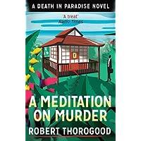A Meditation On Murder: Book 1