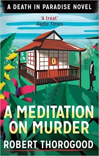 Image result for a meditation on murder