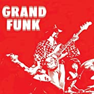 Grand Funk (Red Album) (Remastered)