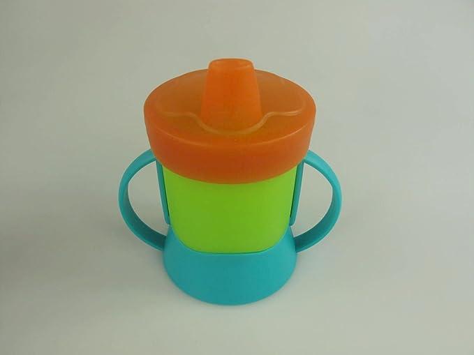 200 Bec Gobelet Tupperware T05 Orange Suceur Ml Avec Bleu Vert QxtshBoCrd