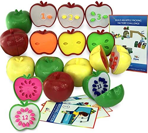 Skoolzy Counting Toddler Games Educational product image