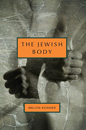 The Jewish Body (Jewish Encounters Series)