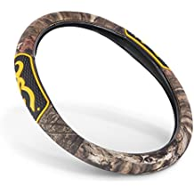Browning Steering Wheel Cover | Country