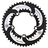 WickWerks 50/34t 110 BCD Compact Road Chainrings