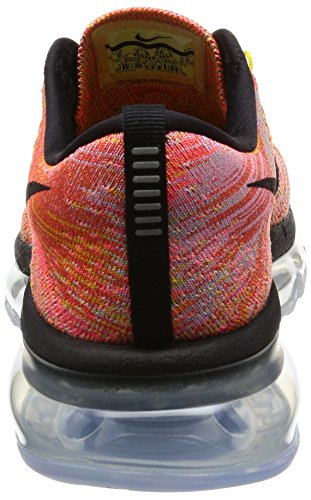 Nike Wmns Flyknit Max Running Sneakers Nuove