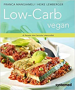 Low carb und vegan kuchen