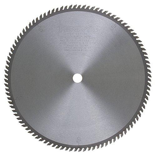 "Tenryu PR-255100AB 10"" Carbide Tipped Saw Blade ( 100 Tooth ATAFR Grind - 5/8"" Arbor - 0.118 Kerf)"