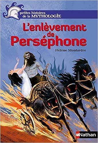 Lenlèvement de Perséphone