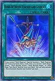 Yu-Gi-Oh! - Bond Between Teacher and Student - DUPO-EN017 - Ultra Rare - 1st Edition - Duel Power