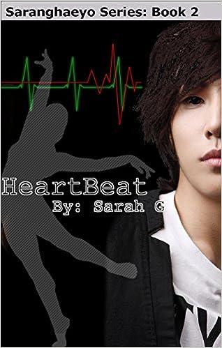Best free books to download on kindle HeartBeat (Saranghaeyo Series Book 2) (Norsk litteratur) PDF PDB B00XV2MVUQ