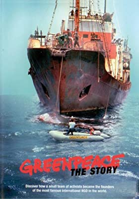 Greenpeace: The Story (Consumer Version)