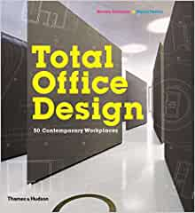 total office design 50 contemporary workplaces kerstin