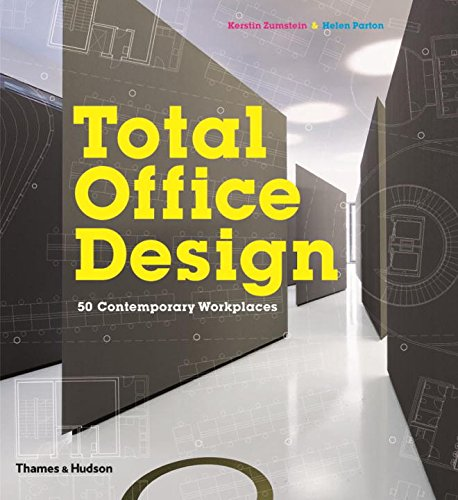 Cheap  Total Office Design: 50 Contemporary Workplaces