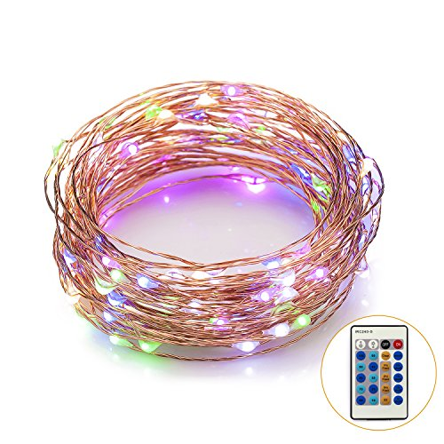 Weico 100LEDs Control Dimmable Changing product image