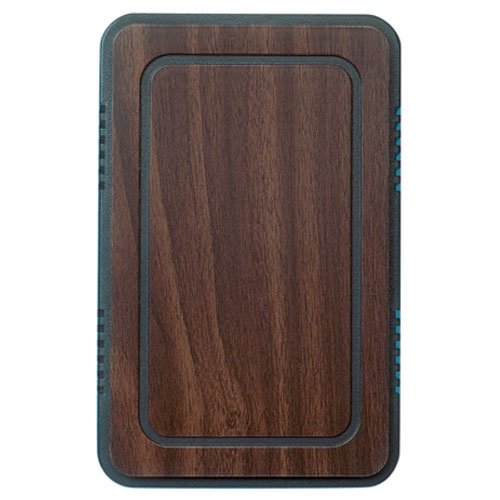 THOMAS & BETTS DH315 Walnut Wired Door Chime