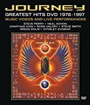 Greatest Hits DVD 1978-1997  Directed by Various
