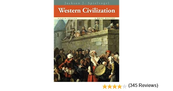 Amazon western civilization a brief history 9781133606765 amazon western civilization a brief history 9781133606765 jackson j spielvogel books fandeluxe Images