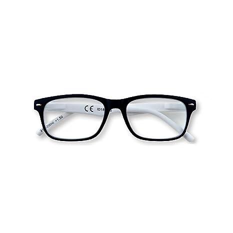 Occhiali da vista bianchi per unisex Rainbow O1e8BRjtjP