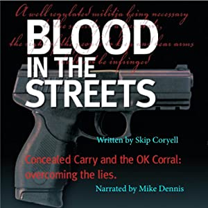 Blood in the Streets Audiobook
