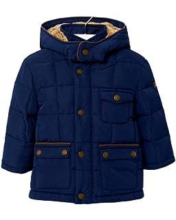 blue seven mini Kids Sweatjacke mit Kapuze blau Gr 68 80 74 86 NEU 62