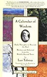 """""""A Calendar of Wisdom Daily Thoughts to Nourish the Soul, Written and Selected from the World's Sacred Texts"""" av Leo Tolstoy"""